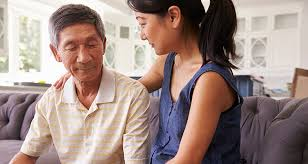 Tips for Coping with Repetitive Questions from Alzheimer's Patients