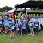 Berwick Little Athletics Meet